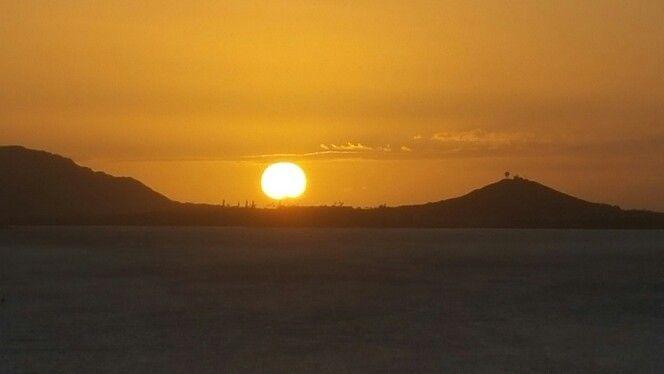 Kaneohe Bay one of my favorite Sunrise