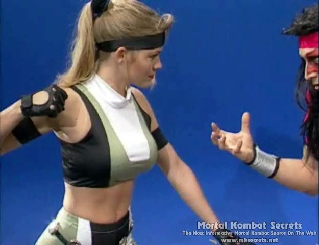 Making Off de Mortal Kombat 3 (Fotos ineditas) - Friki net