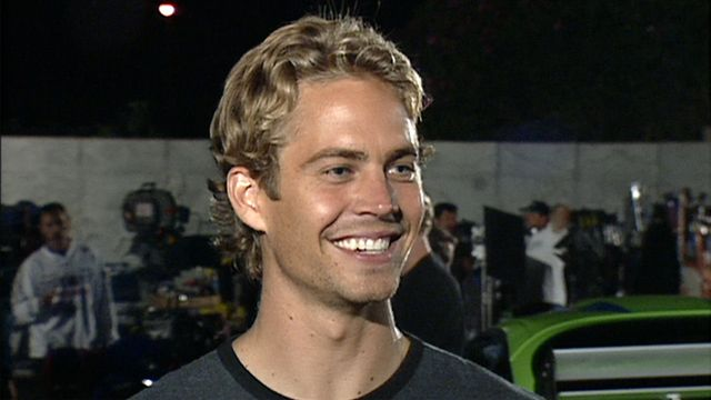 paul walker films
