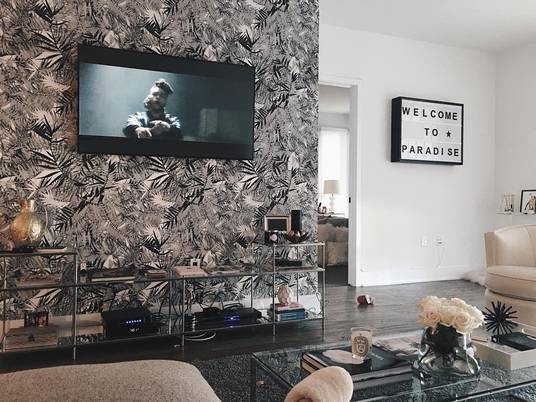 Regardez cette photo instagram de laurenelizabeth 52 7 for Living room goals