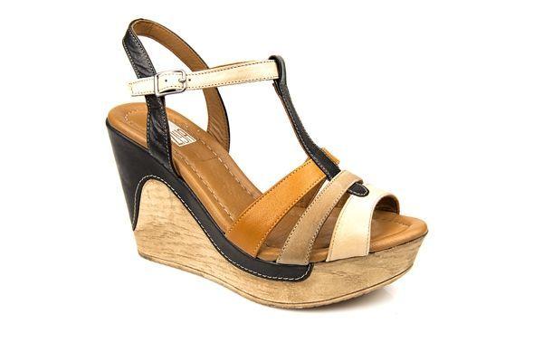 Ziya Kadin Sandalet 6176 Sandalet Kadin Moda