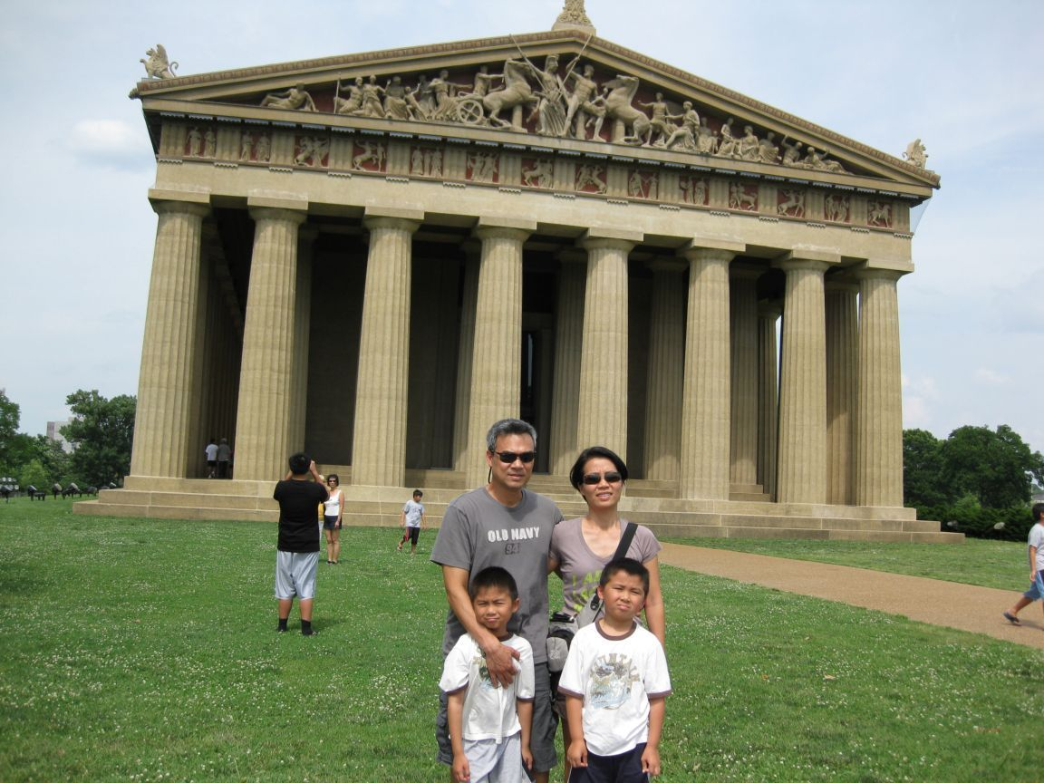 nashville tn photos | parthenon-nashville-tn-nashville-united-states+1152_12781838554 ...