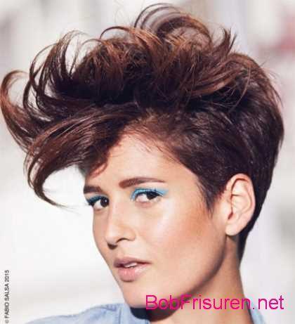 Kurze Moderne Frisuren 2015 Frisuren Hairstyles Hair