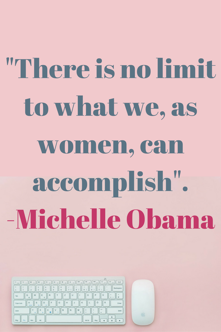 Feminist Quotes 18 Feminist Quotes To Inspire Boss WOMEN | Not Your Lady Pins  Feminist Quotes