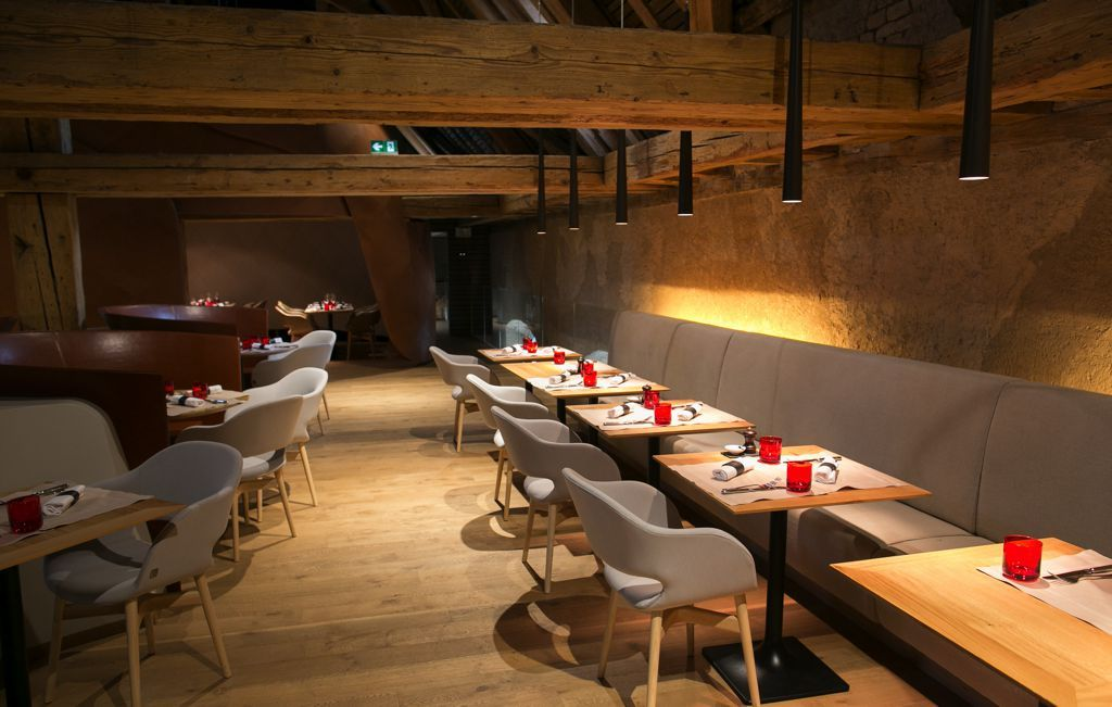 Les Haras de Strasbourg - Brasserie - Google Search | All day dining ...