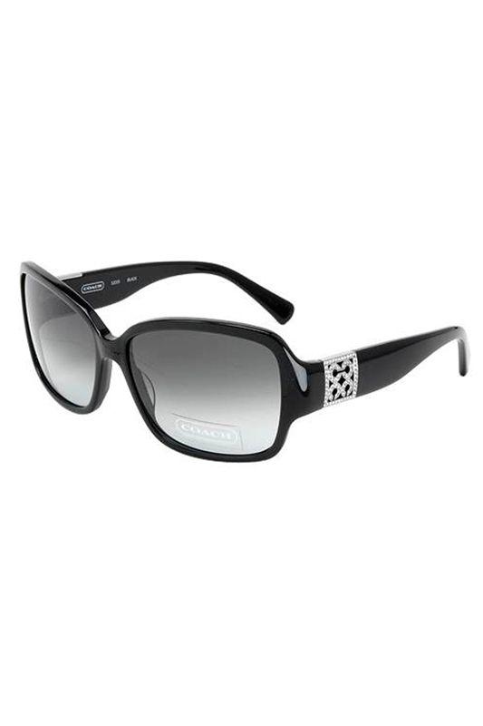 3d459fe93e Coach Ladies Sunglasses - Enviius