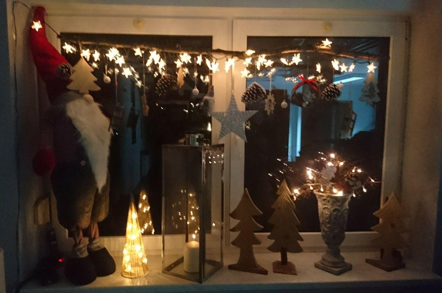 Küchenfenster Deko ~ Fenster deko weihnachten deko smily pinterest