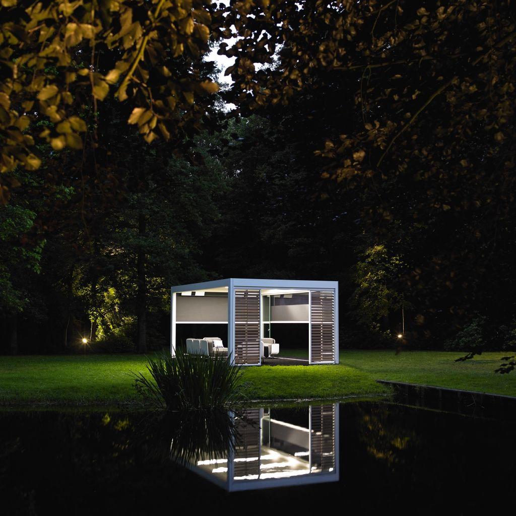 5544820d12 Camargue by Renson #Pergola #Renson #Outdoor   ERNEST x RENSON ...