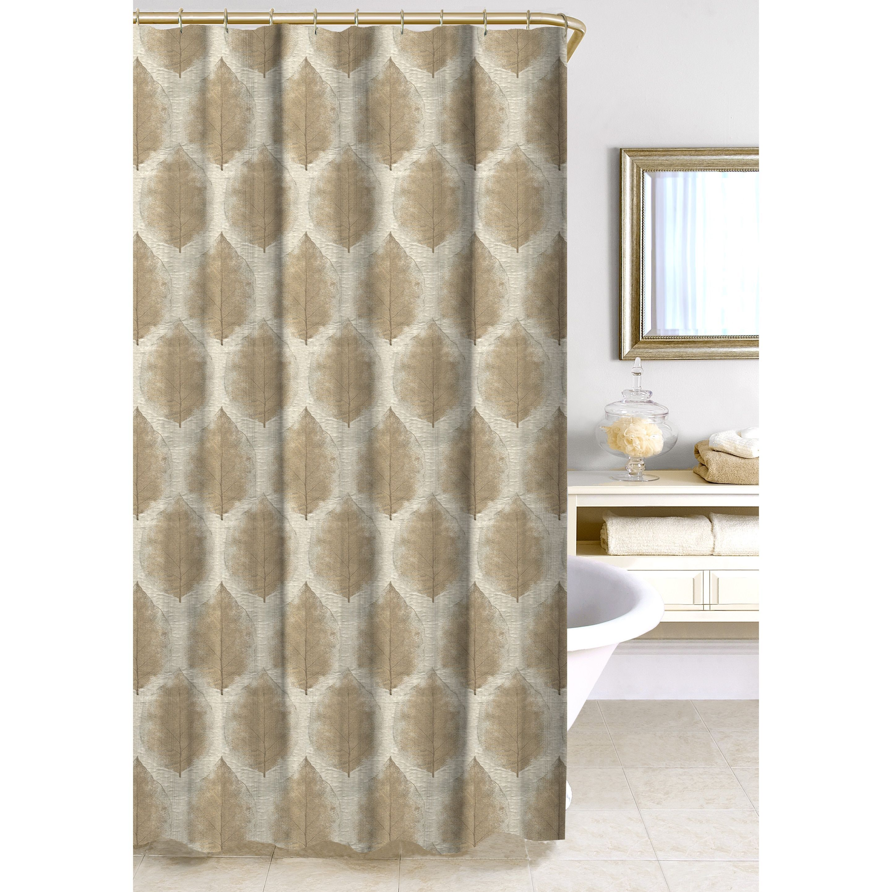 Cartine shower curtain by homewear outlet store outlets and free