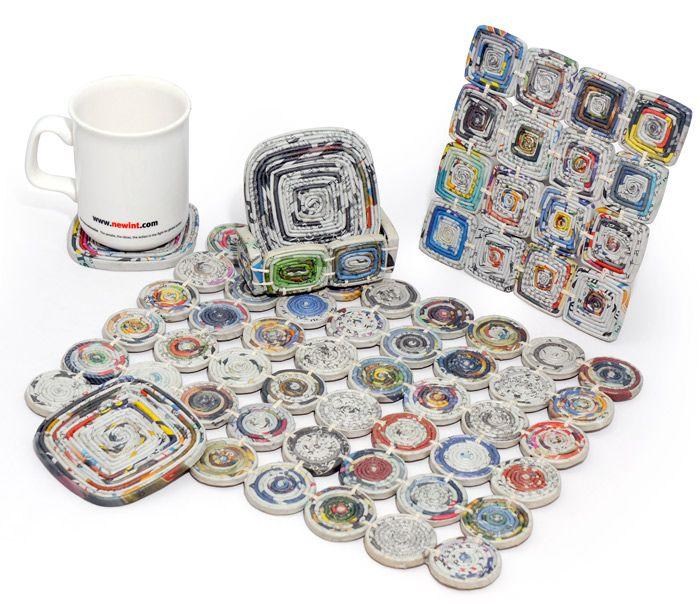 8 Manualidades de Material Reciclado - 1001 CONSEJOS | RED SOCIAL ...