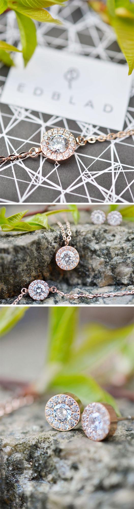 "edblads fina kollektion ""thassos"" | jewellery inspiration spring summer | www.mandeldesign.se"