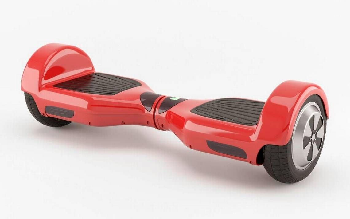 this a hoverdord Scooters 6307f2bc008