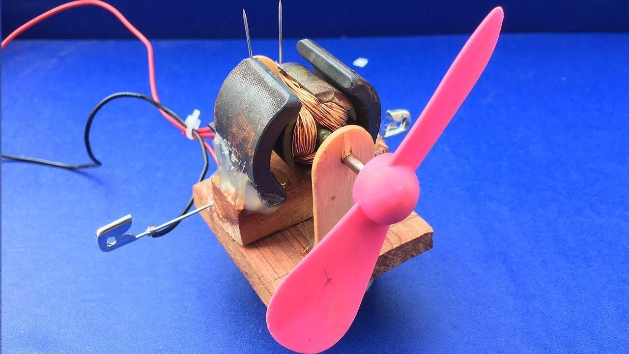 How to upgrade or rewind dc motor 12v homemade easy way to electric how to upgrade or rewind dc motor 12v homemade easy way to electric repair solutioingenieria Images