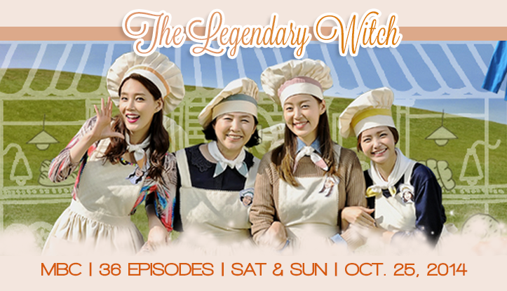 The Legendary Witch Episode 40 - 전설의 마녀 - Watch Full Episodes Free - Korea - TV Shows - Viki