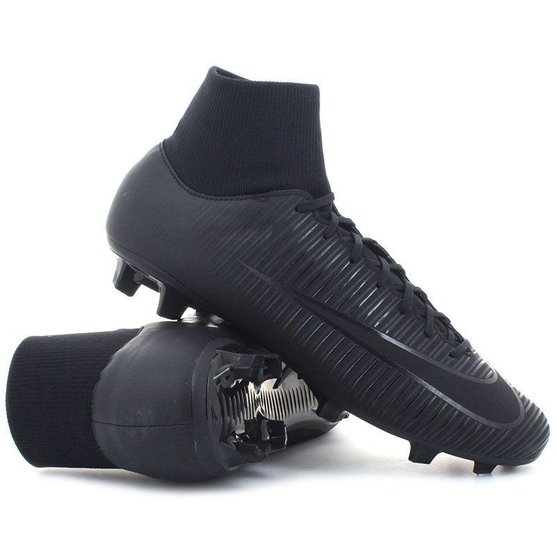 Scarpe Calcio Uomo | MERCURIAL VICTORY VI DF FG Rosso | Nike
