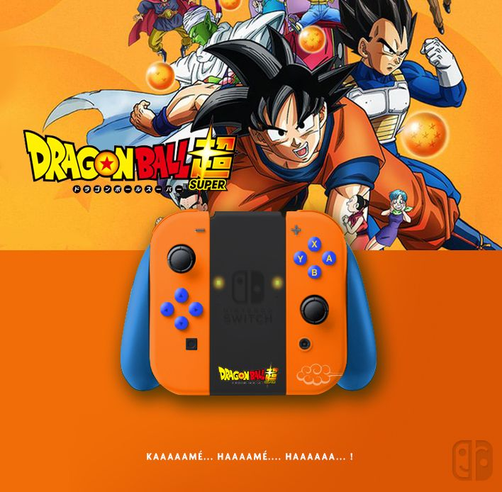 f501f0b382b Joy Con Dragon Ball Super. If U like it