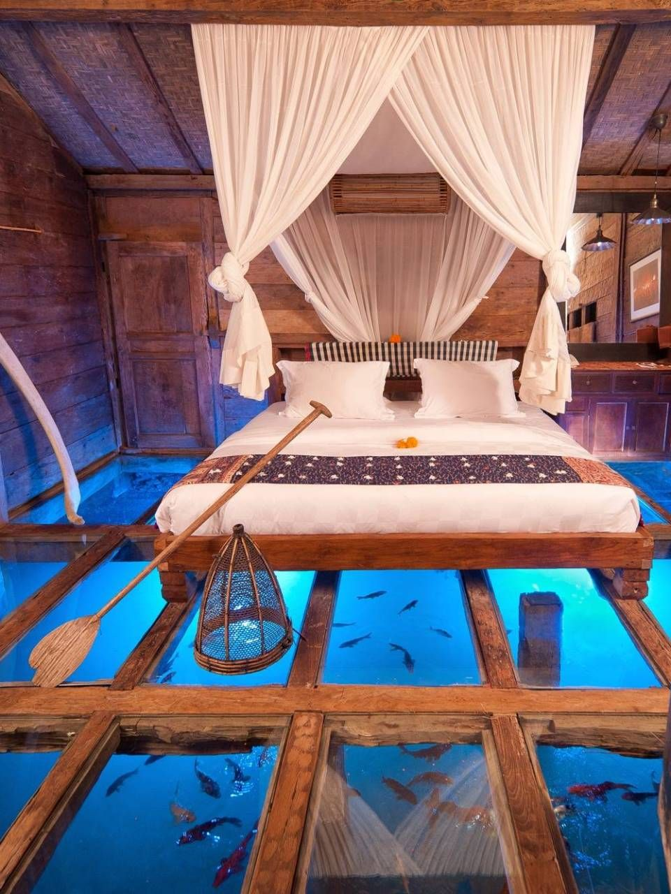 If You Book A Room At Any Of These World S Coolest Hotels You Ll