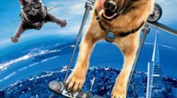 Cats And Dogs 2 Movie Review By Glen Woods Dog Cat Dogs Cats