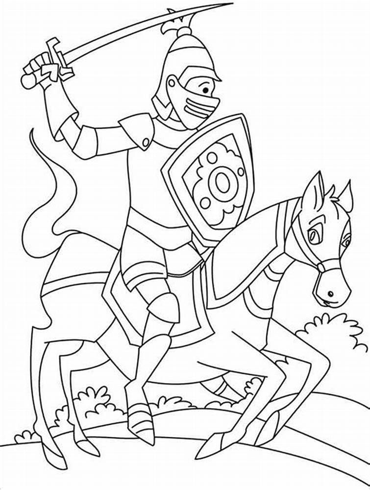 Get Everything You Need Starting At 5 Fiverr In 2021 Horse Coloring Pages Coloring Pages Horse Coloring
