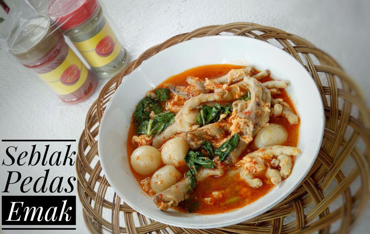 Maknyuss 0857 7940 5211 Jual Bumbu Seblak Mie Cirebon Di 2021 Makanan Mie Menggoreng
