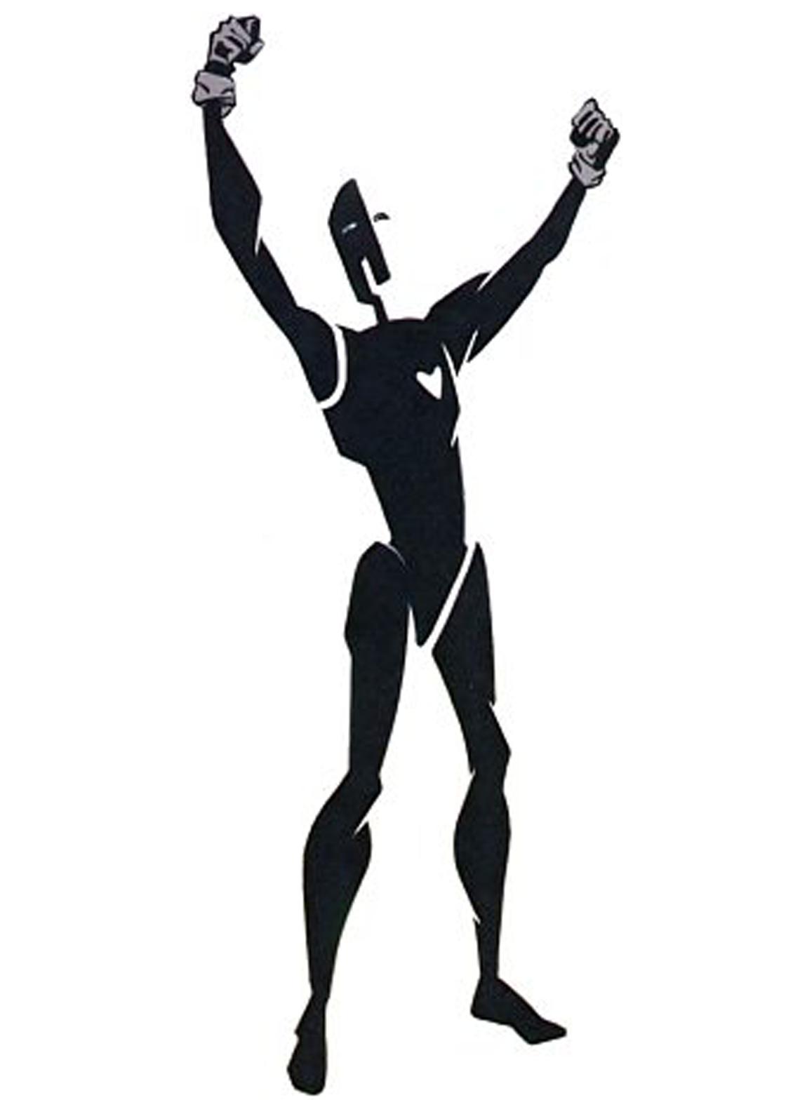 Mr. Nobody   Doom patrol, Dc comics, Dc heroes