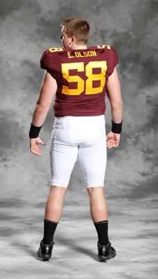 University Of Minnesota Official Athletic Site Football Minnesota Football Football Football Uniforms