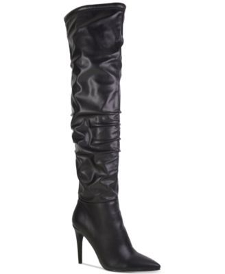 8abb5bf23af6 Chinese Laundry Stunning Over-the-Knee Dress Boots