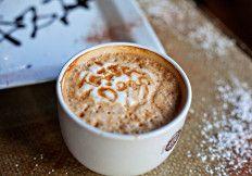 Razza D'Oro coffee