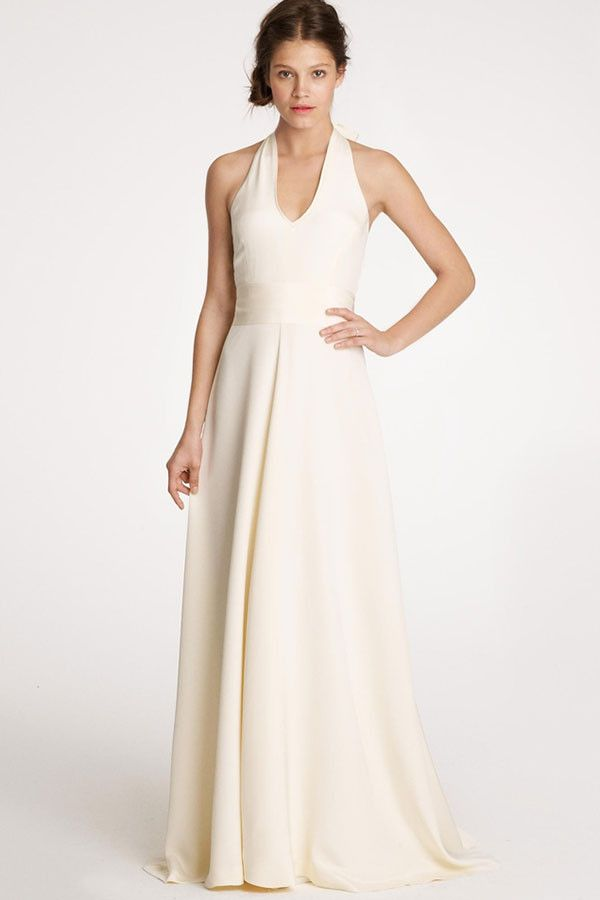 J. Crew Allegra Wedding Gown | Gowns, Bodice and Weddings