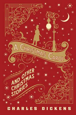 A Christmas Carol and Other Christmas Stories - Barnes & Noble ...