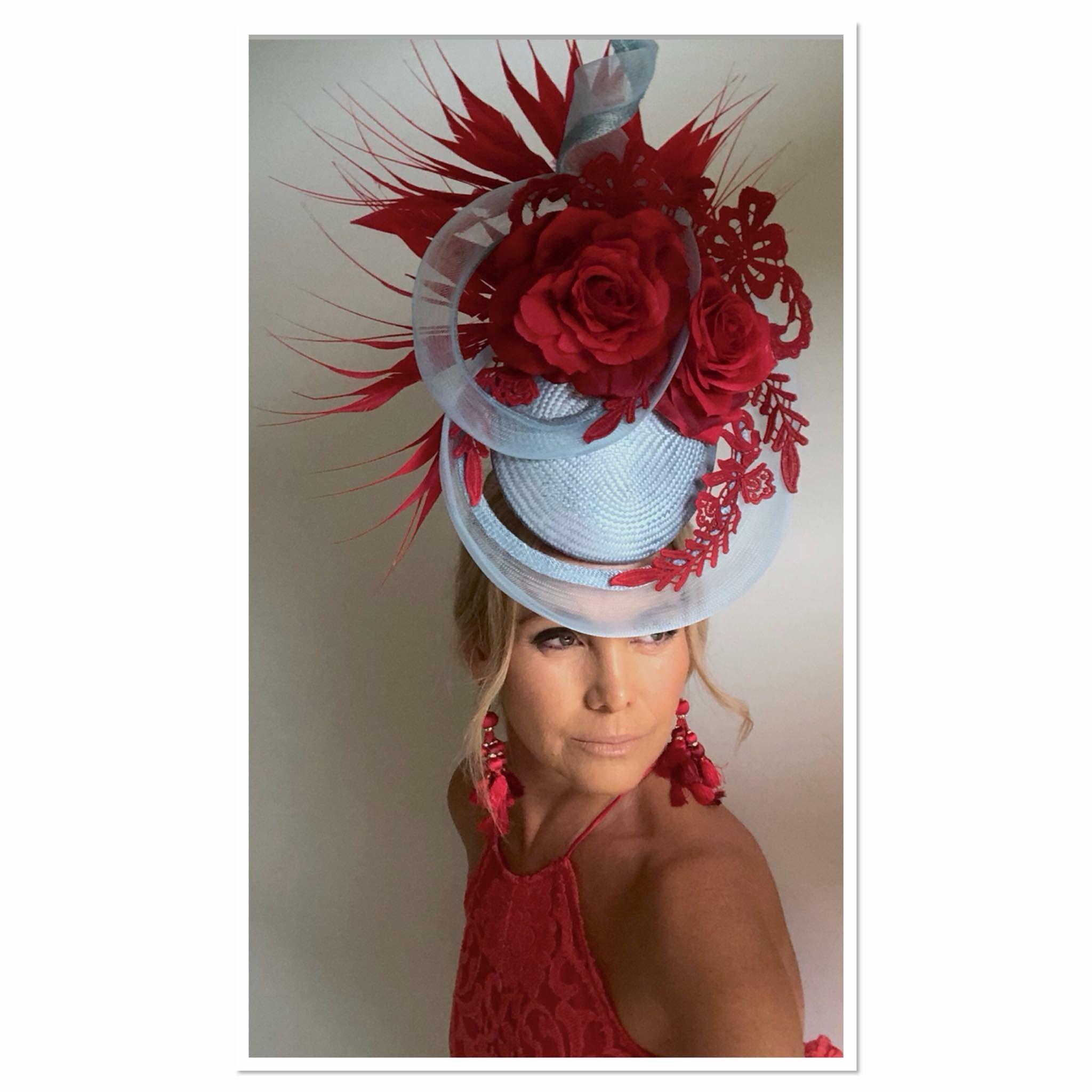 a3e313ff124 Pin by Erin Baggett on Women hats