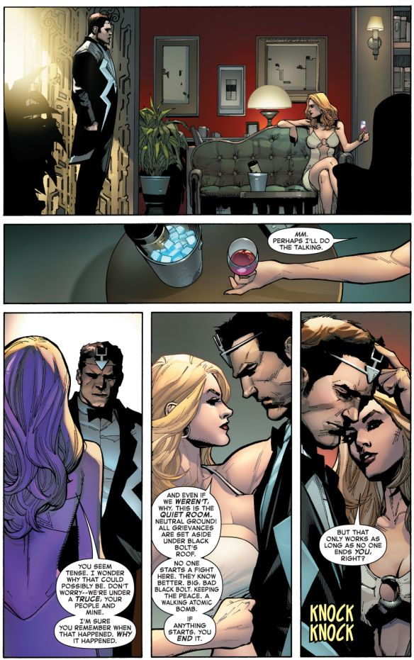 Normal Emma Frost Kitty Pryde Marvel Rogue Shadowcat She Hulk White Queen Men