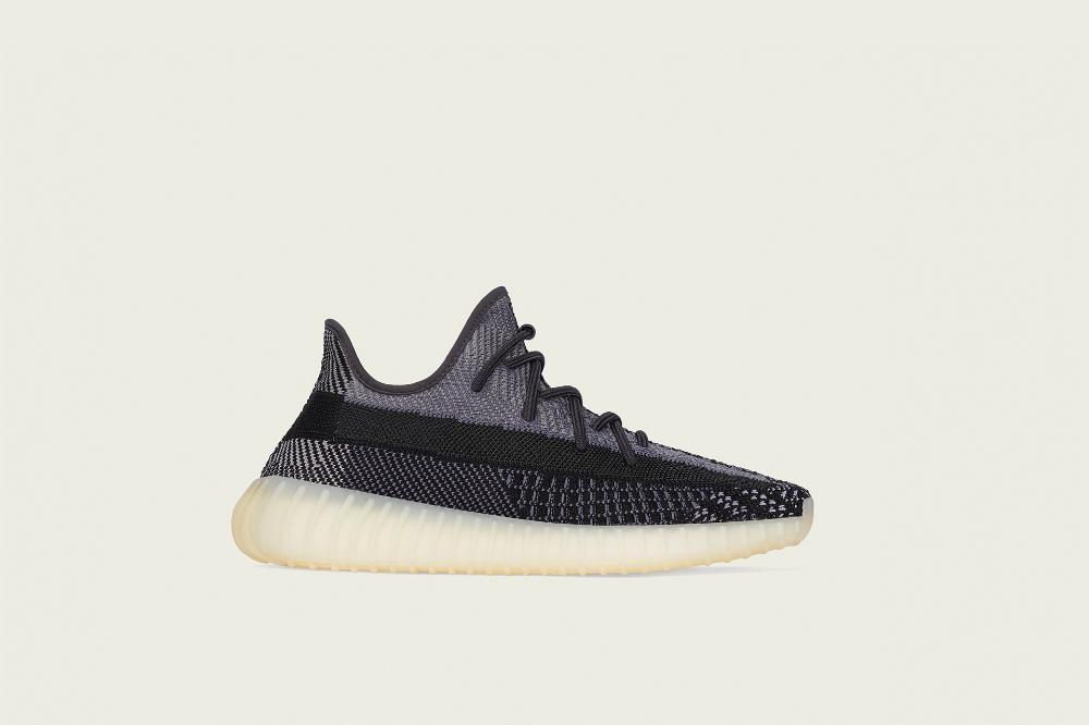 adidas Yeezy Boost 350 V2 , Carbon