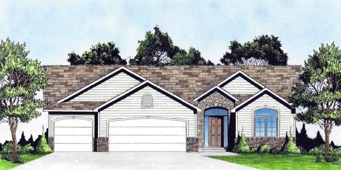 House Plan chp-54513 at COOLhouseplans House plans Pinterest