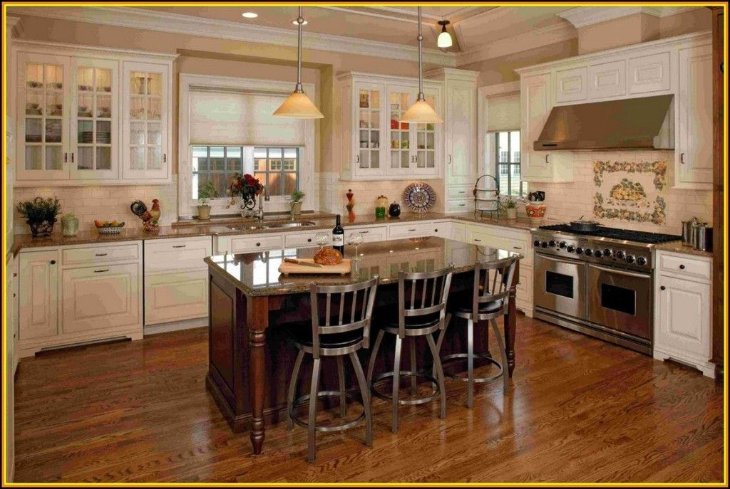 Beautiful Roll Away Island For Kitchen   Mobile kitchen ...
