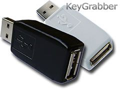 The world's smallest and smartest USB hardware keylogger. This keystroke recorder has up to 2 Gigabytes memory capacity, organized into an advanced flash FAT file system. Super fast data retrieve is achieved by switching into Flash Drive mode for download. Completely transparent for computer operation, no software or drivers required. Supports national keyboard layouts.