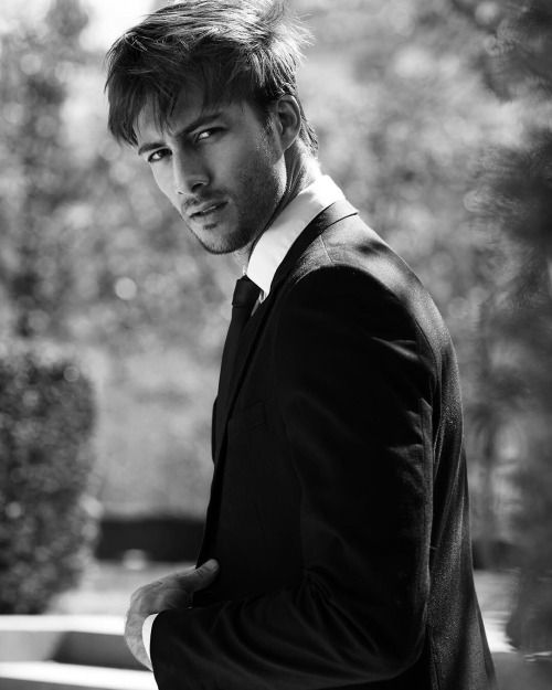 Gilberto Fritsch for Homme Greece by Dinos Pafilas