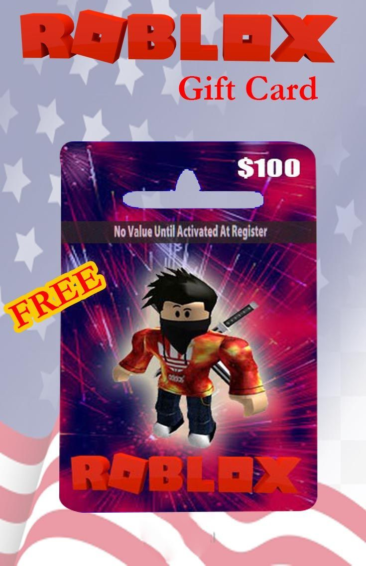 Roblox Robux Generator Free Robux No Human Verification In 2020 Gift Card Roblox Gifts Gift Card Giveaway