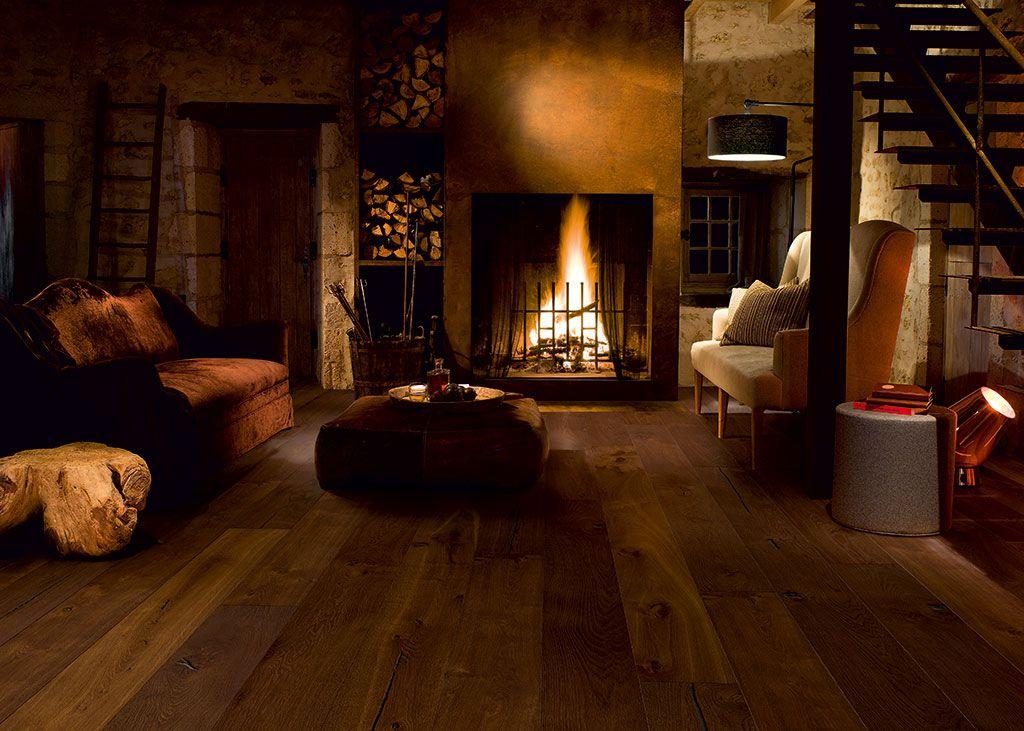 QuickStep Imperio 'Caramel oak oiled' (IMP1625) Hardwood