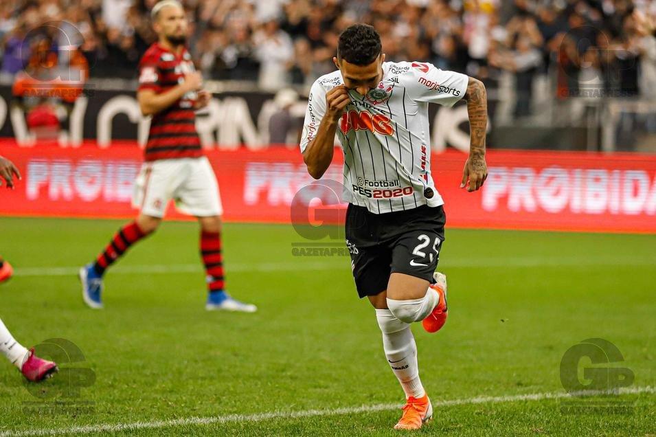 Fotos Campeonato Brasileiro 2019 Corinthians X Flamengo Gazeta Press Campeonato Brasileiro Fotos Foto Por Dia