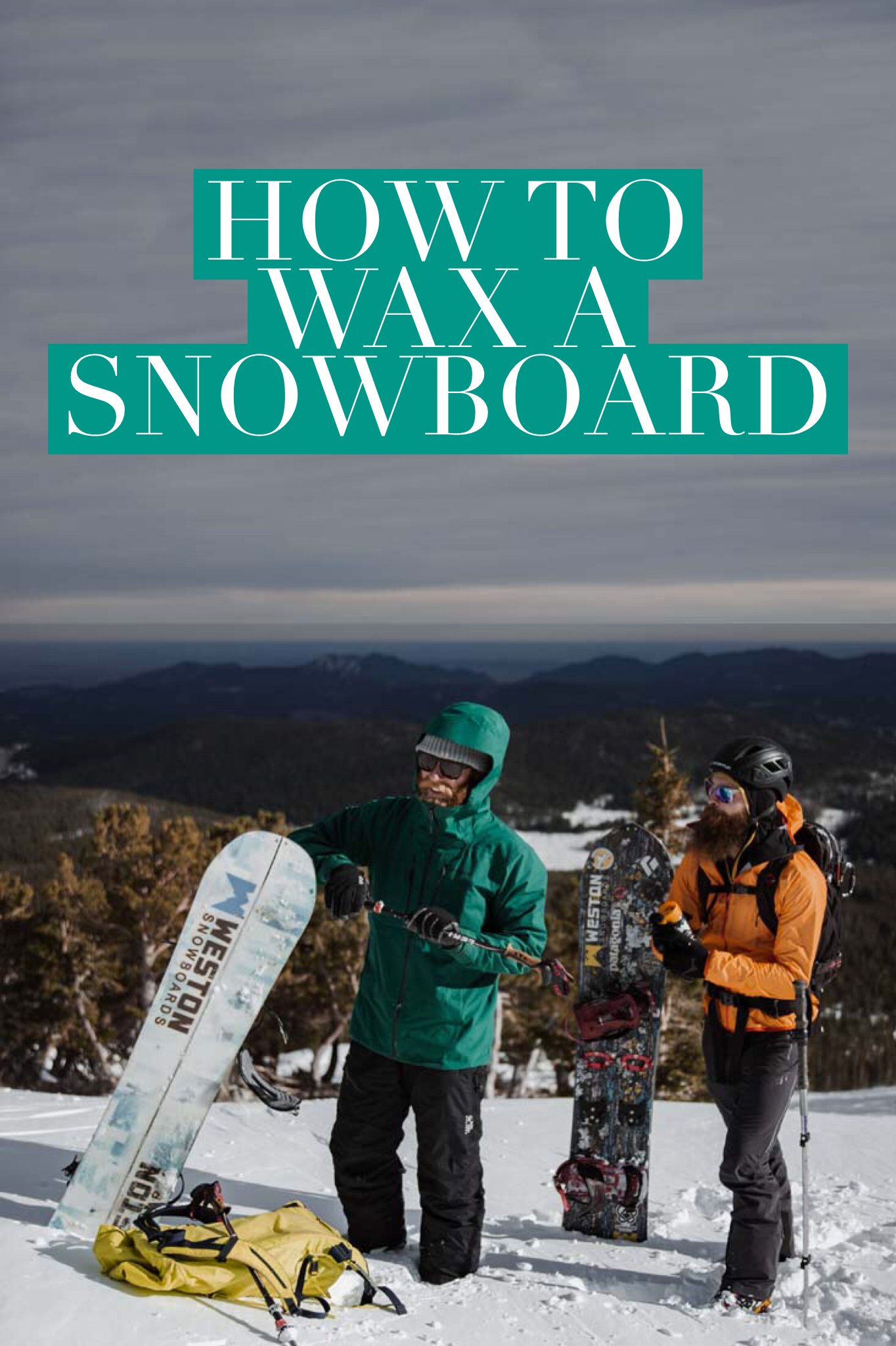 Waxing Your Snowboard Or Skis At Home Is Easy And Fun Snowboard Acadia National Park Camping Ski And Snowboard