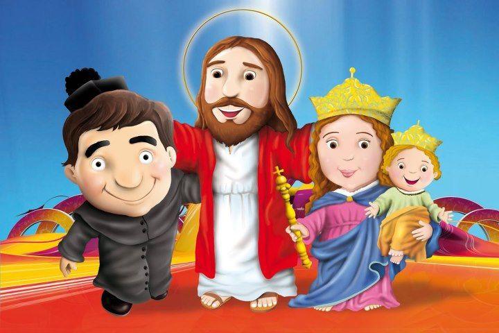 Maria Auxiliadora Dibujo Buscar Con Google Vida De Don Bosco Salesianas Maria Auxiliadora