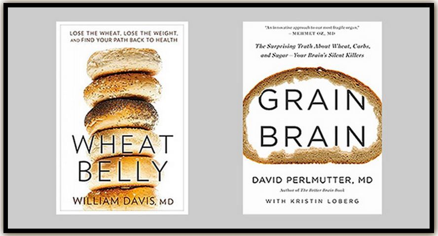 The Smoke And Mirrors Behind Wheat Belly And Grain Brain Grain