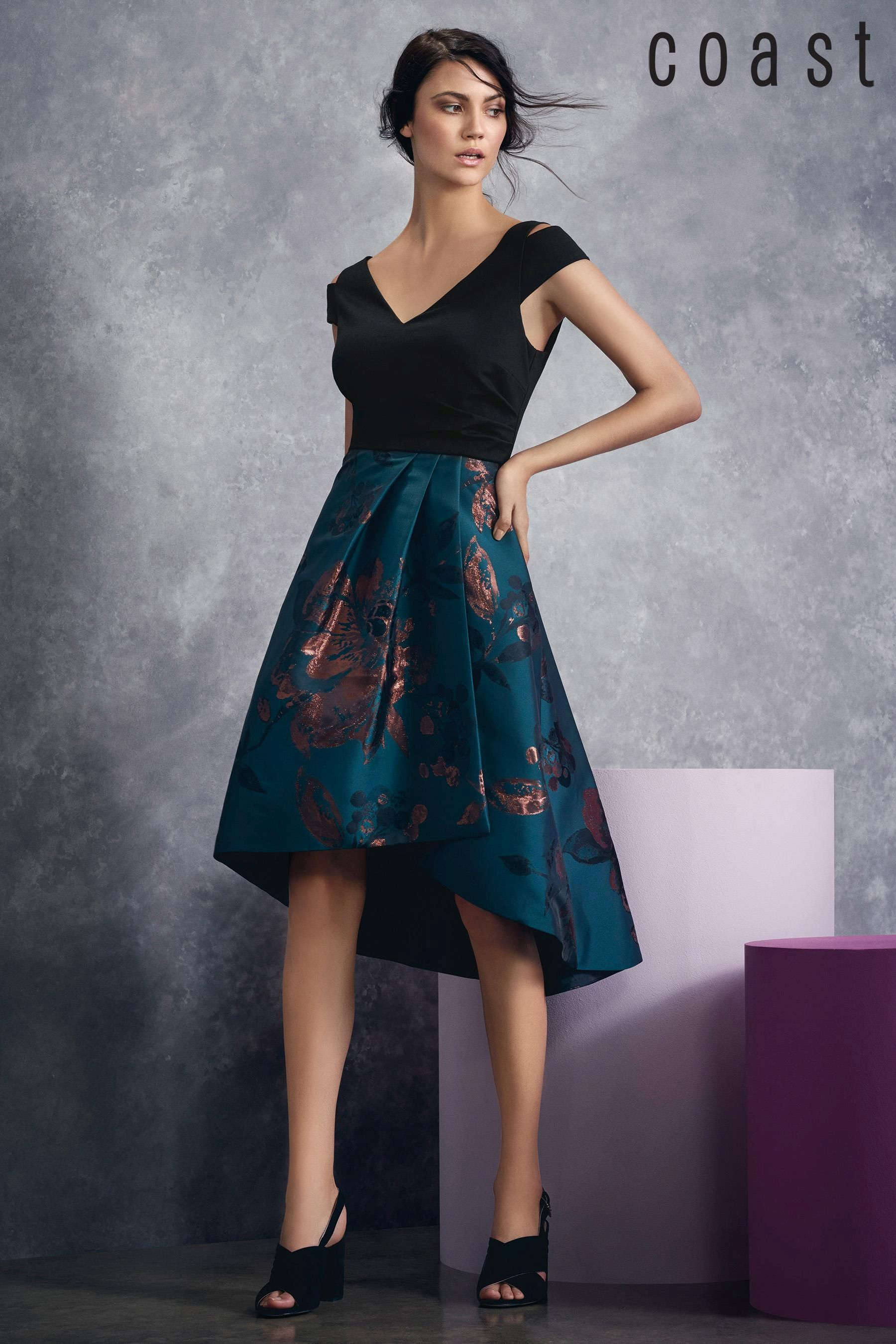 Next online party dresses - Buy Coast Green Anya Jacquard Dress From The Next Uk Online Shop My Style Pinterest Jacquard Dress Uk Online And Clothes