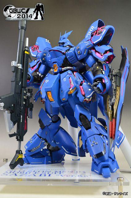 GBWC 2014 Japan finalist works
