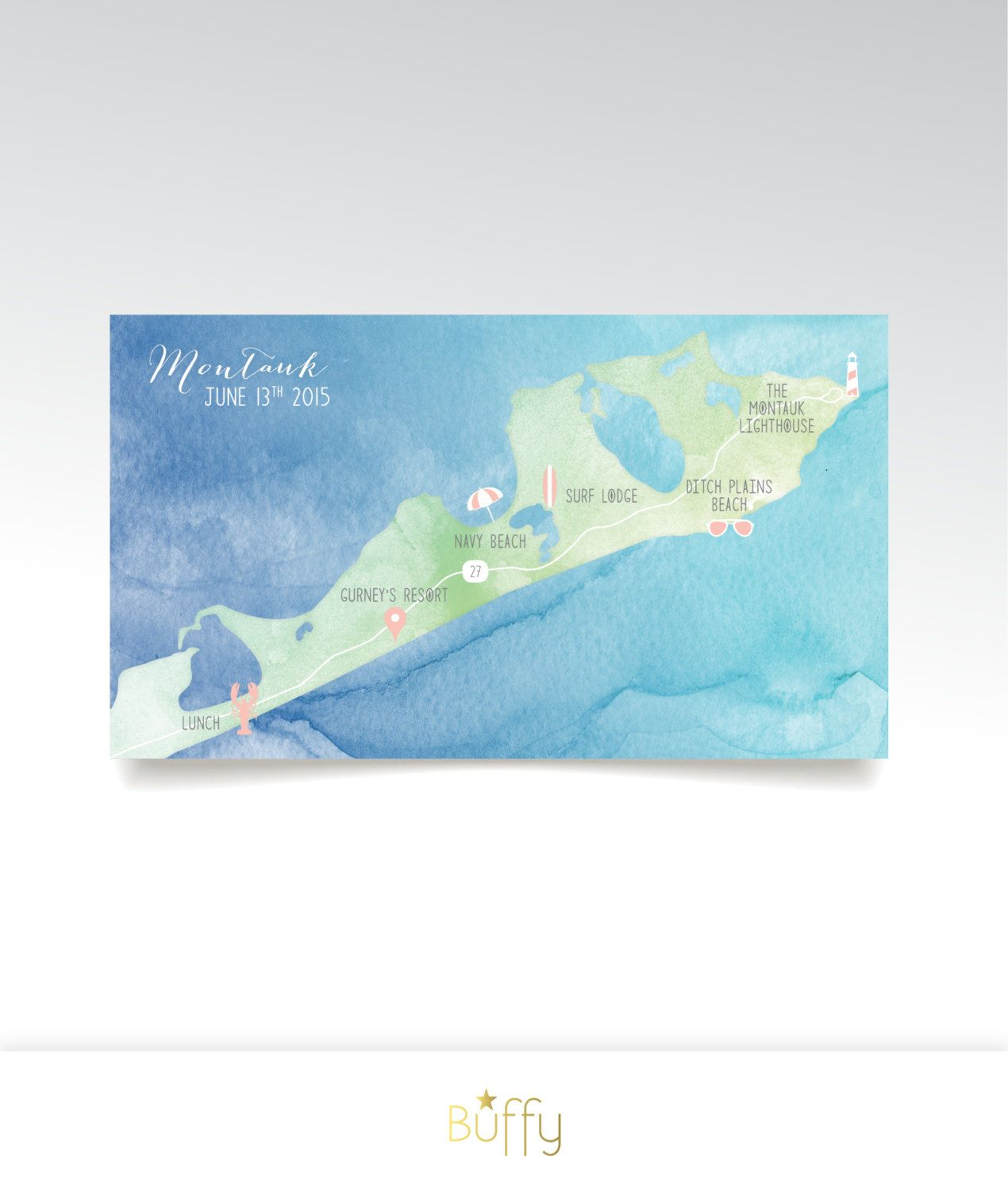 The Hamptons Map Free Printable Maps Maps Of Regional Projects - Maps directions google usa