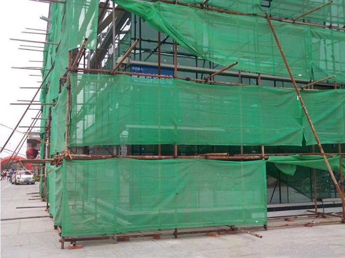 Construction Protective Screen Factory Exporter