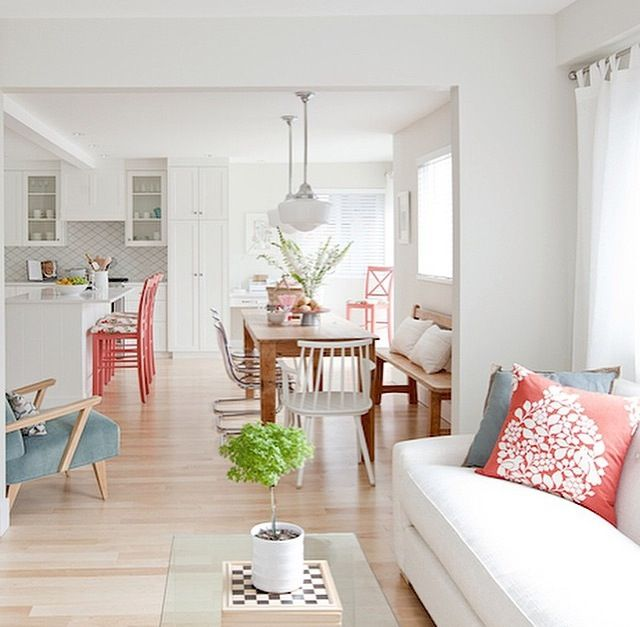 Love This Interior Designed By Jillian Harris