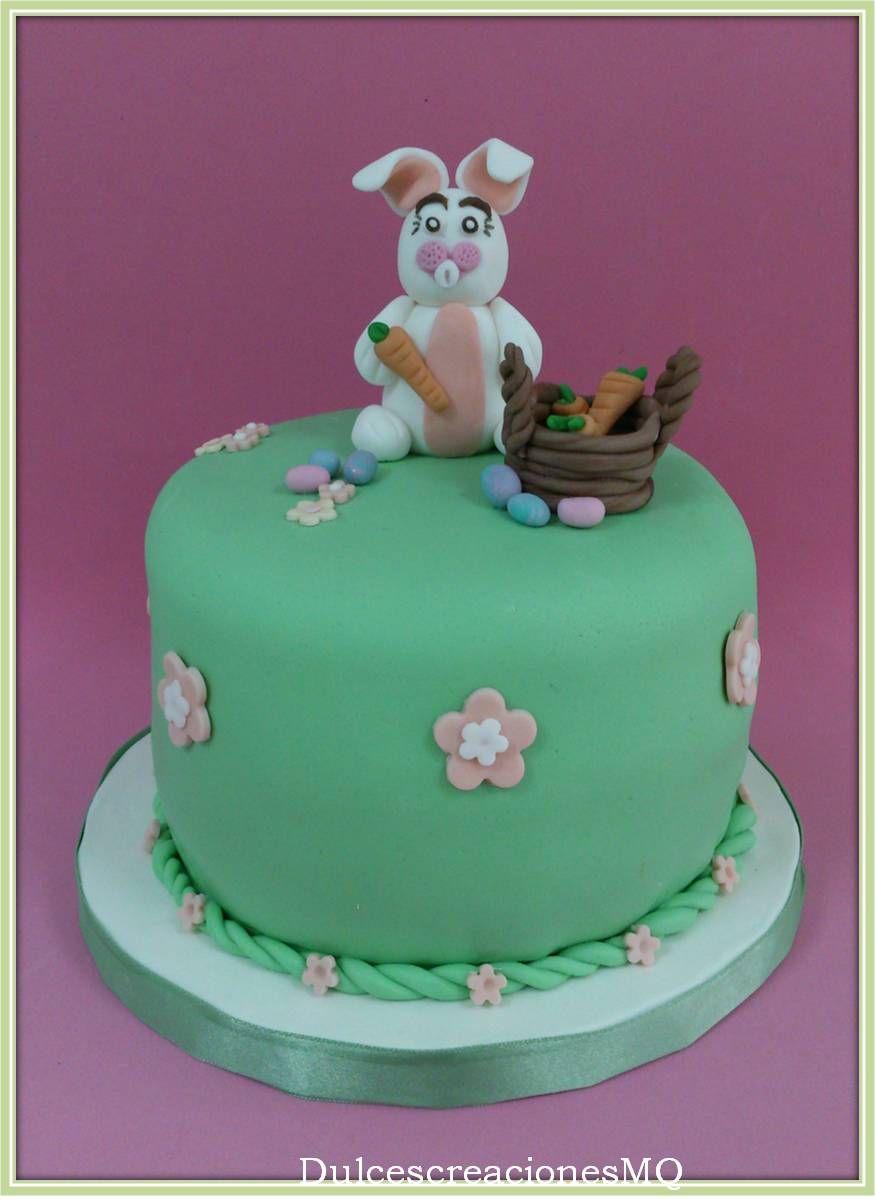 Mona de Pascua/Bizcocho Victoria Sponge Cake con Buttercream de Chocolate con Leche