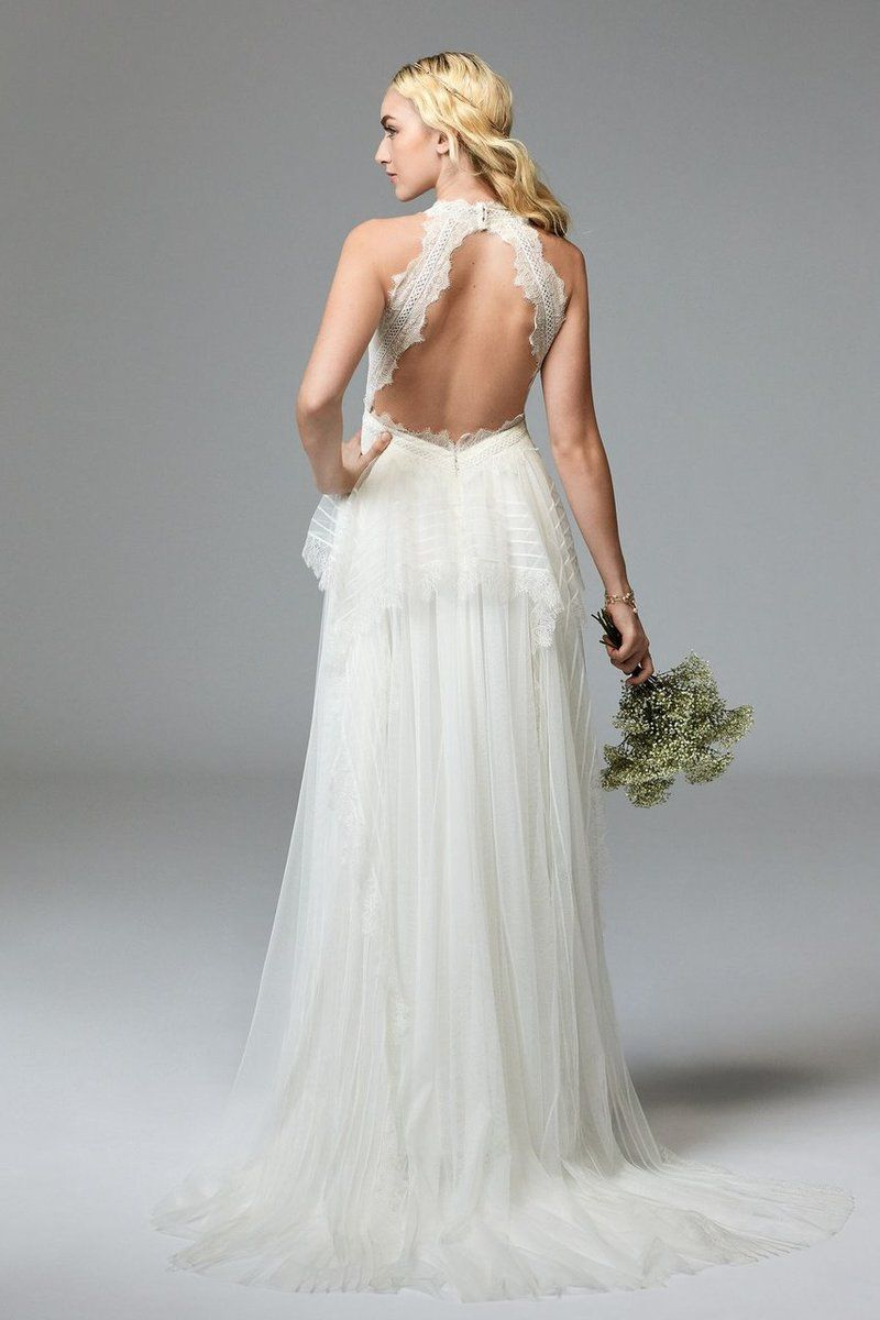 Shop Designer Bridal Gowns Like The Jewel Style 57711 Dress By Willowby And Other Bridal Accessories At Blush Bridal Watters Wedding Dress